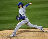 World Series - Kansas City Royals v New York Mets - Game Four Photo by  Elsa