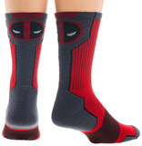 Deadpool Socks Socks