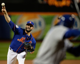 World Series - Kansas City Royals v New York Mets - Game Five Photo by  Pool