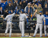 2015 World Series Game Five: Kansas City Royals V. New York Mets Photo by Rob Tringali