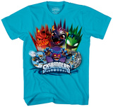 Youth: Skylanders- Sky Vortex Shirt