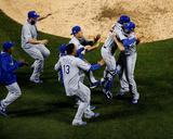World Series - Kansas City Royals v New York Mets - Game Five Photo by Tim Bradbury