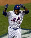 World Series - Kansas City Royals v New York Mets - Game Three Photo by Doug Pensinger