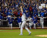 World Series - Kansas City Royals v New York Mets - Game Five Photo af Elsa