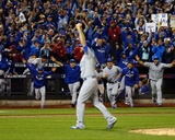 World Series - Kansas City Royals v New York Mets - Game Five Photo by  Elsa