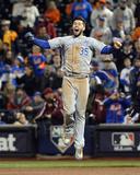 2015 World Series Game Five: Kansas City Royals V. New York Mets Photo af Ron Vesely