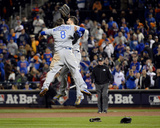 2015 World Series Game Five: Kansas City Royals V. New York Mets Photo by Ron Vesely