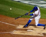 World Series - Kansas City Royals v New York Mets - Game Four Photo by Al Bello