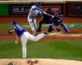 World Series - Kansas City Royals v New York Mets - Game Five Photo by Mike Stobe