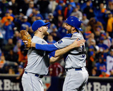 World Series - Kansas City Royals v New York Mets - Game Five Photo by Al Bello