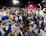 2015 World Series Game Five: Kansas City Royals V. New York Mets Photo af Rob Tringali