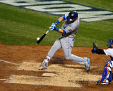 World Series - Kansas City Royals v New York Mets - Game Four Photo by Al Bello