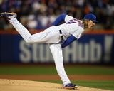 2015 World Series Game Three: Kansas City Royals V. New York Mets Photo af Brad Mangin