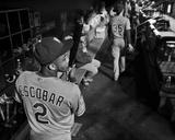 World Series - Kansas City Royals v New York Mets - Game Three Photo by Mike Stobe