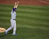 World Series - Kansas City Royals v New York Mets - Game Five Photo by Doug Pensinger