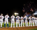 2015 World Series Game Three: Kansas City Royals V. New York Mets Fotografía por Rob Tringali