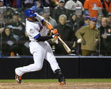 2015 World Series Game Three: Kansas City Royals V. New York Mets Photo by Ron Vesely