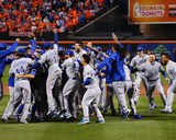 2015 World Series Game Five: Kansas City Royals V. New York Mets Photo by Alex Trautwig