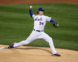 World Series - Kansas City Royals v New York Mets - Game Three Photo af Doug Pensinger