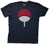 Naruto- Uchina Clan Symbol T-Shirt