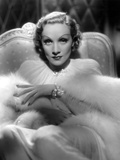 Desire, Marlene Dietrich, 1936 Metal Print
