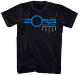 The Fifth Element- Zorg Weapon Systems T-Shirts