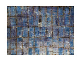 Loft Wall Alu-Dibond von Alexys Henry