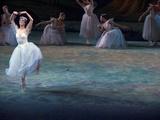 Ballerinas at the Vaganova Academy of Russian Ballet Metal Print by Richard Nowitz