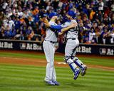 World Series - Kansas City Royals v New York Mets - Game Five Photo by Al Bello