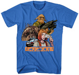 The Fifth Element- Group T-Shirt