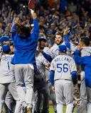 2015 World Series Game Five: Kansas City Royals V. New York Mets Photo by Rob Tringali