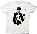 Death Note- Ryuk T-Shirt