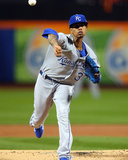 World Series - Kansas City Royals v New York Mets - Game Three Photo by  Pool