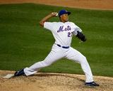 World Series - Kansas City Royals v New York Mets - Game Three Photo by Sean M Haffey