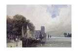 Dordrecht Giclee Print by Thomas Shotter Boys