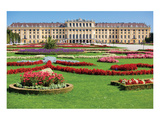 Schonbrunn Palace in Vienna Prints