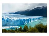 Peritomoreno Glacier Patagonia Prints