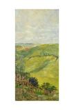 Summer Landscape, 1884-85 Giclee Print by Max Klinger