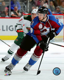 Nathan MacKinnon 2015-16 Action Photo