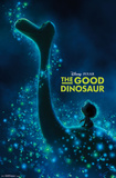 The Good Dinosaur- One Sheet Poster