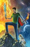 Tobuscus- Adventures Posters