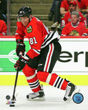 Marian Hossa 2015-16 Action Photo