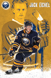 Buffalo Sabres- Jack Eichel Posters