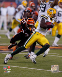 Donald Driver 2006 Action Photo