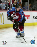 Matt Duchene 2015-16 Action Photo