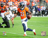 Aqib Talib 2015 Action Photo
