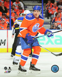 Nail Yakupov 2015-16 Action Photo