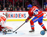 Max Pacioretty 2015-16 Action Photo