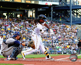 Andrew McCutchen 2014 Action Photo