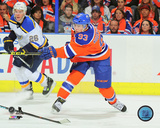 Ryan Nugent-Hopkins 2015-16 Action Photo